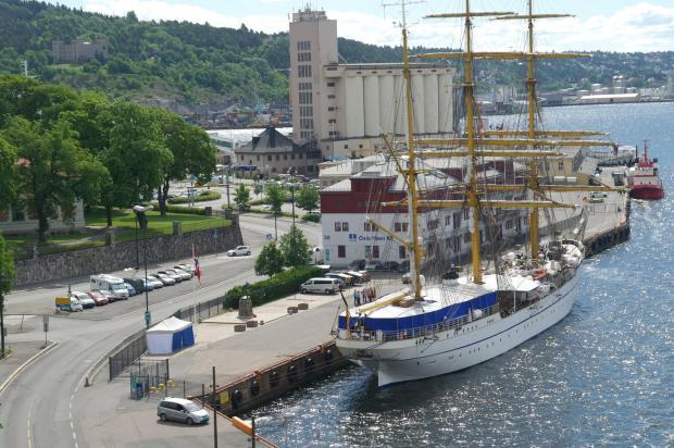 Cruise.no Oslo