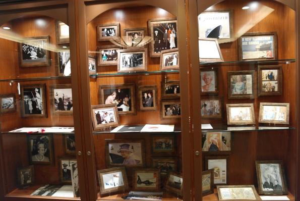 Cunard's historie.  Foto: Cruise.no