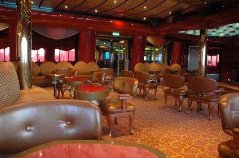 Cupido Lounge, Costa Serena