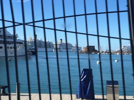 Costa Cruises Civitavecchia