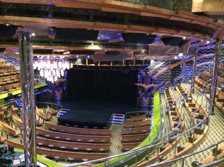 Teater Costa Serena