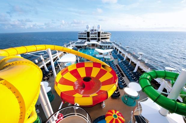 Norwegian Epic, Norwegian Cruise Line NCL