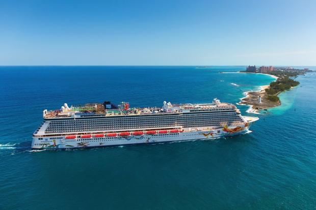 Cruise Norwegian Getaway Karibia NCL