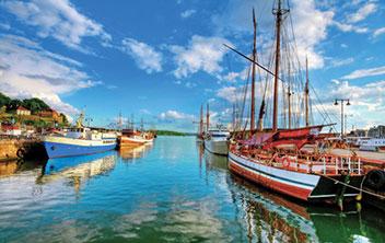 Cruise Oslo Oceania Cruises
