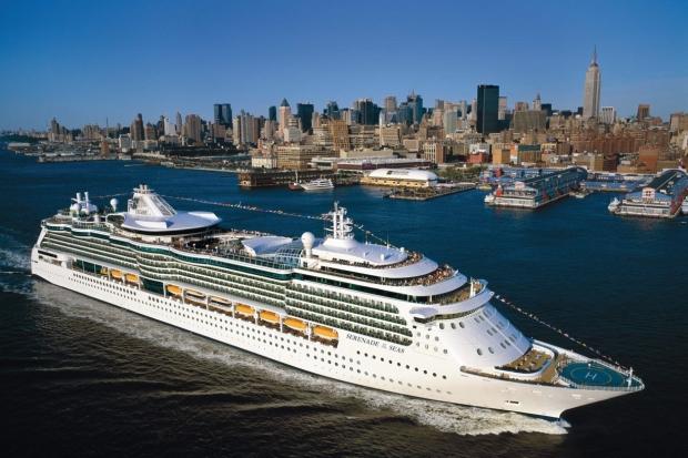 Serenade of the Seas, Royal Caribbean