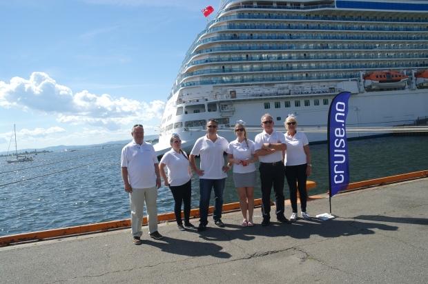 Cruise.no