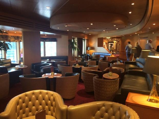 Lounge ms Eurodam
