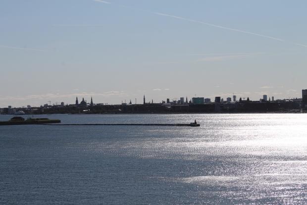 Cruise København Nord-Europa