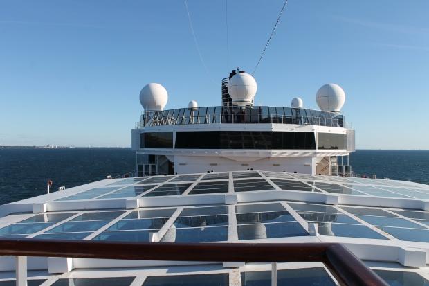 Eurodam Holland America Line