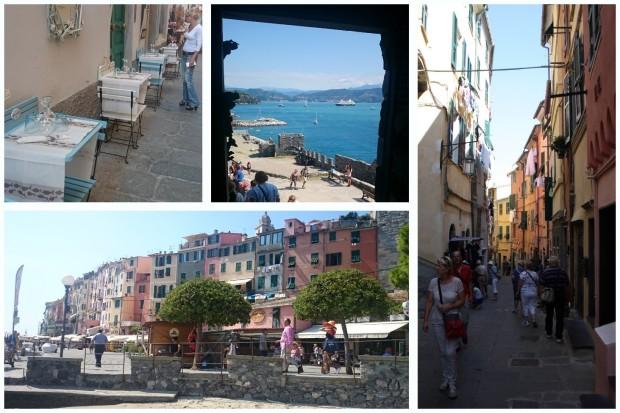 Porto Venere cruise Italia Middelhavet