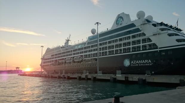 Azamara Quest Livorno