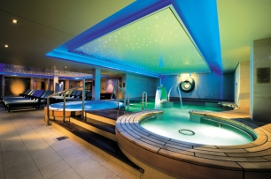 Mandara Spa. Foto: Norwegian Cruise Line
