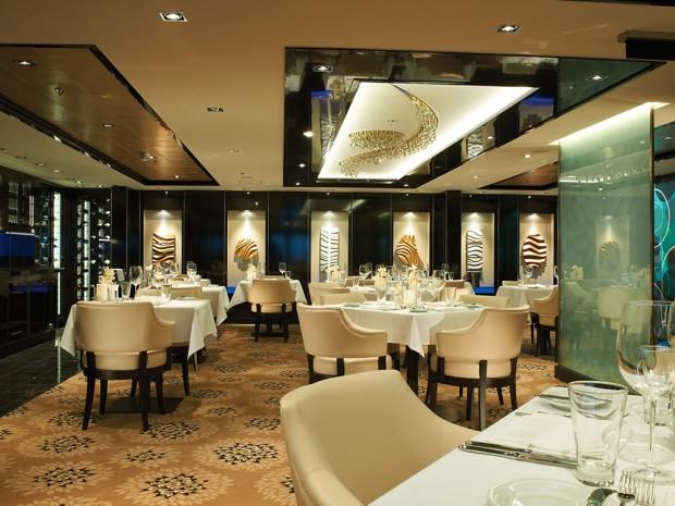 Breakaway Haven Restaurant
