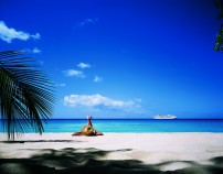 Oceana i Karibia