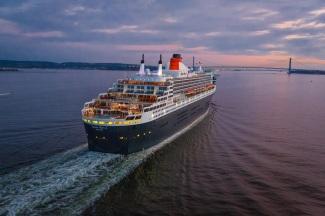 Foto: Cunard