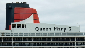 Quenn Mary New York