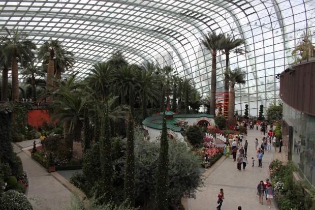 Bilde 10 Flower Dome3