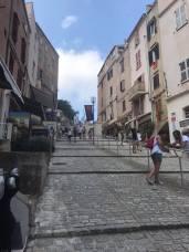 Linn på SeaDream - Bonifacio 6
