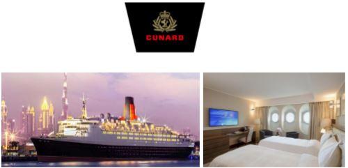 Queen Elizabeth 2 Hotel, Dubai