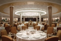 Oceania Cruises Grand Dining Room