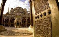 Oceania Cruises Istanbul Tyrkia