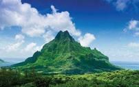 Oceania Cruises Moorea Fransk Polynesia