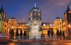 Oceania Cruises Mumbai India