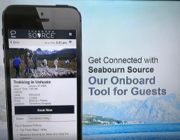 Seabourn Source