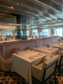 Normandie Restaurant. Foto: Cruise.no