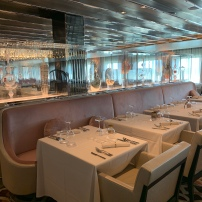 Normandie Restaurant. Foto: Cruise.no