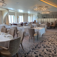 Cosmopolitan Restaurant. Foto: Cruise.no