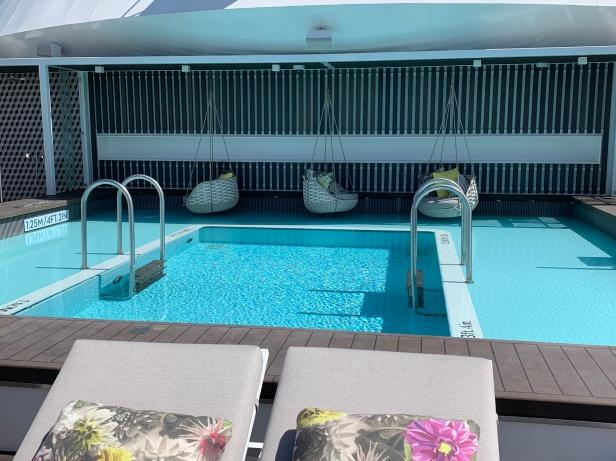 The Retreat. Foto: Cruise.no