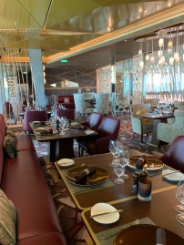 Fine Cut Steakhouse. Foto: Cruise.no